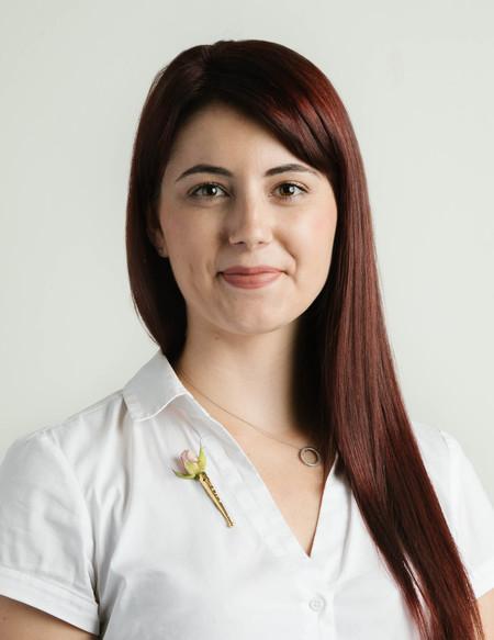 Gemma Lutz