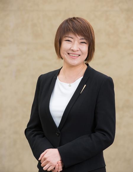 Laura Hao